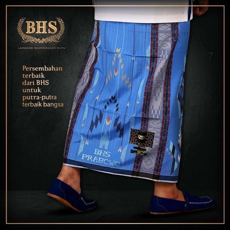 merk sarung terbaik_BHS