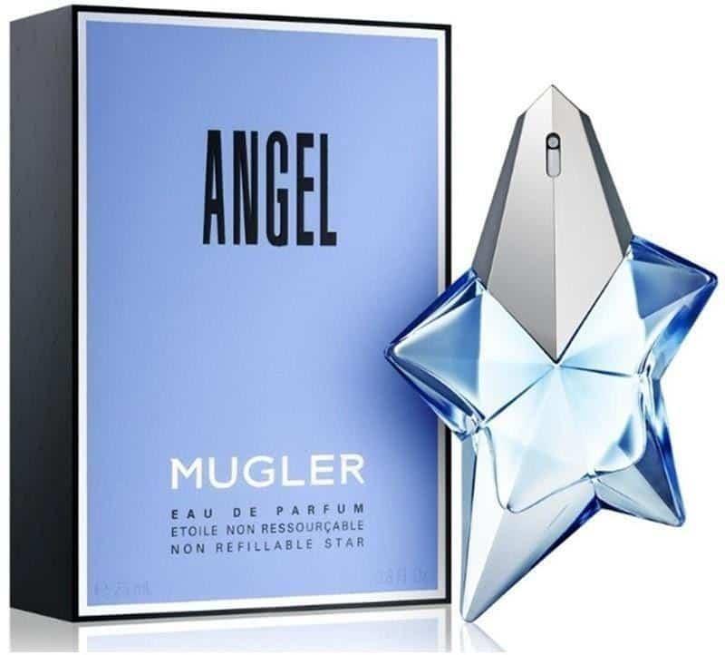 parfum angel dari mugler_Angel Eau de Parfum
