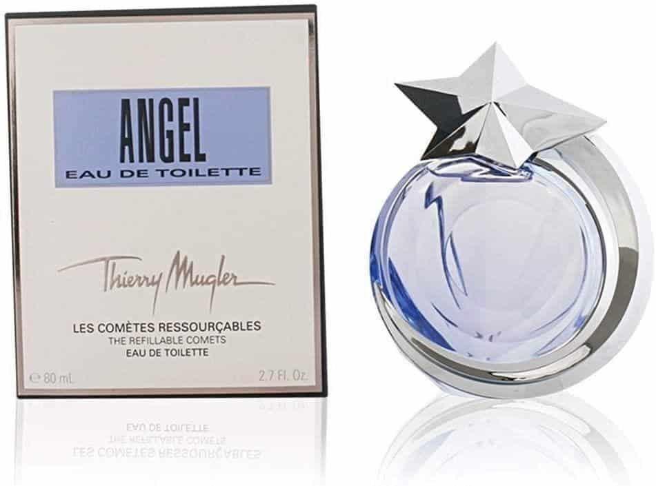 parfum angel dari mugler_Angel Eau de Toilette