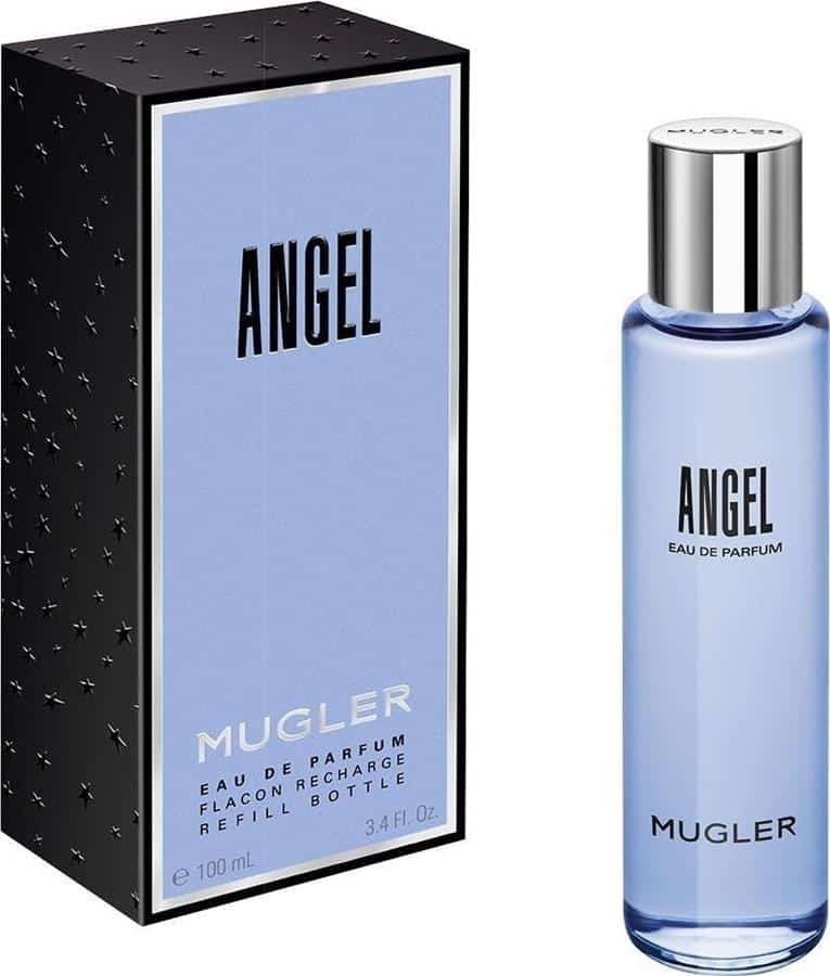 parfum angel dari mugler_Angel Eco