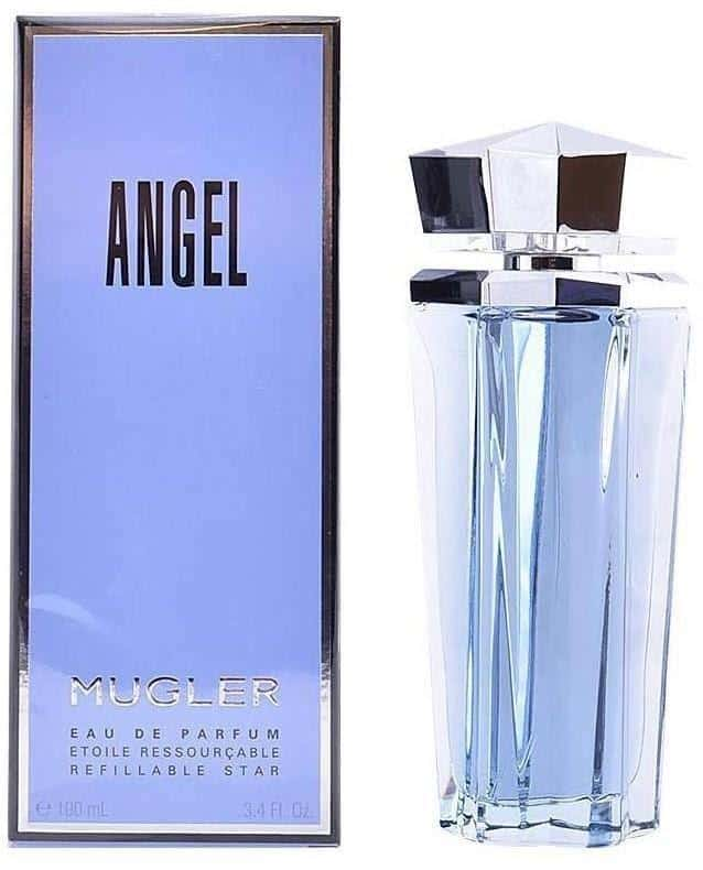 parfum angel dari mugler_Angel Heavenly Star