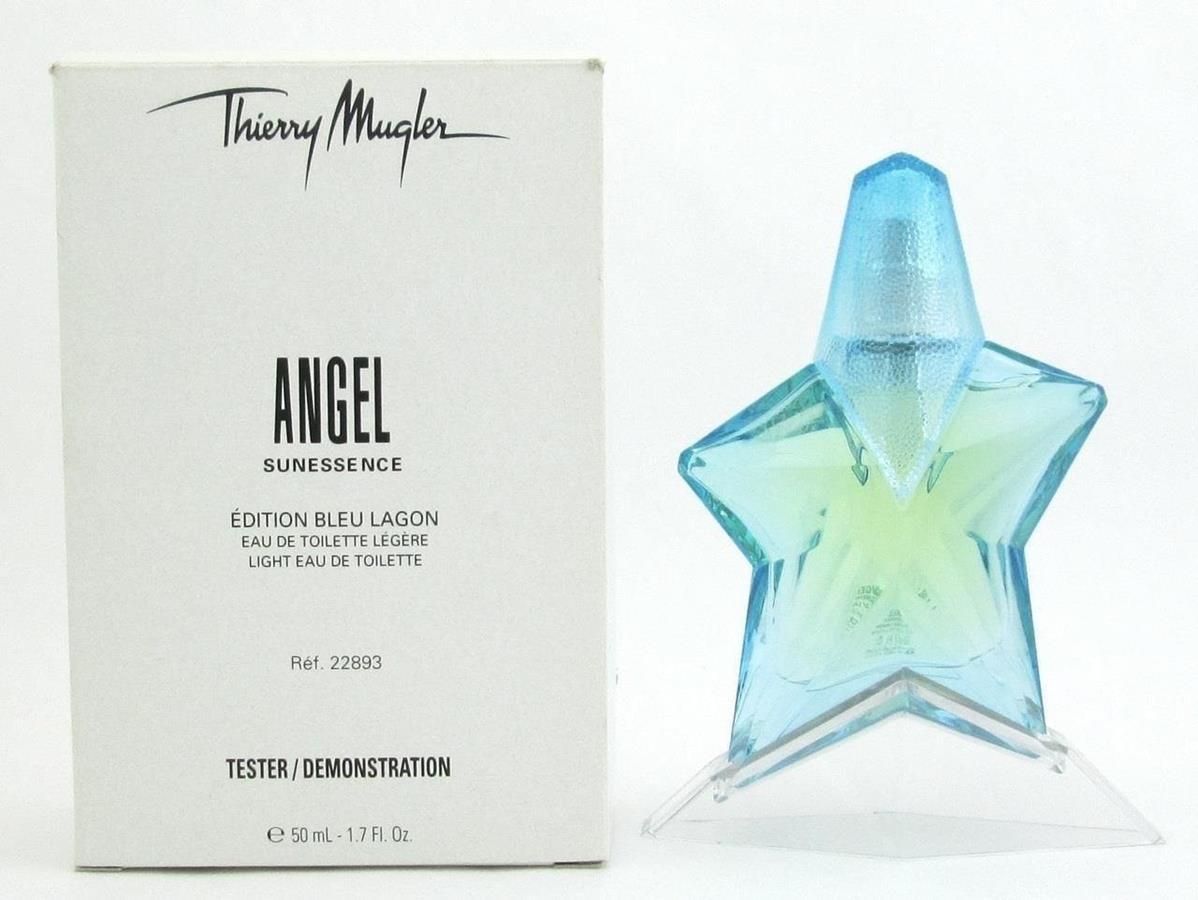 parfum angel dari mugler_Angel Sunessence