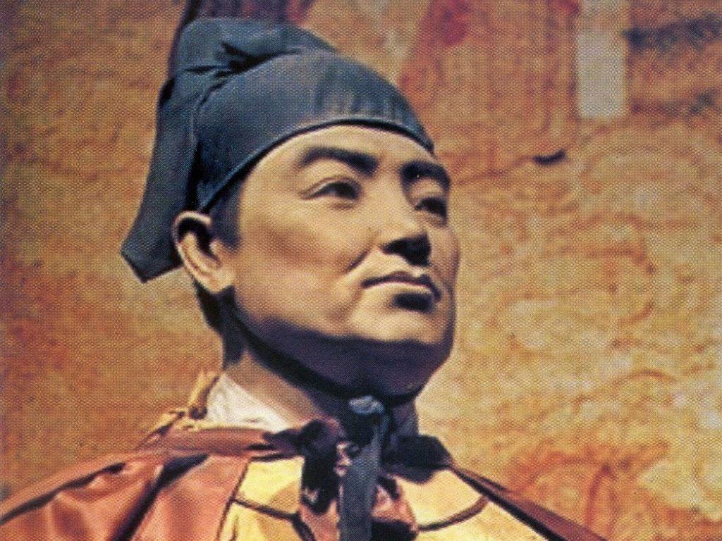 sejarah peci di Indonesia_Dikenalkan oleh Laksamana Cheng Ho