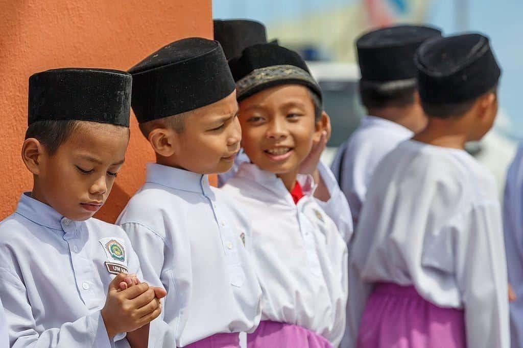 sejarah peci di Indonesia_Sejarah Peci dari Sunan Giri