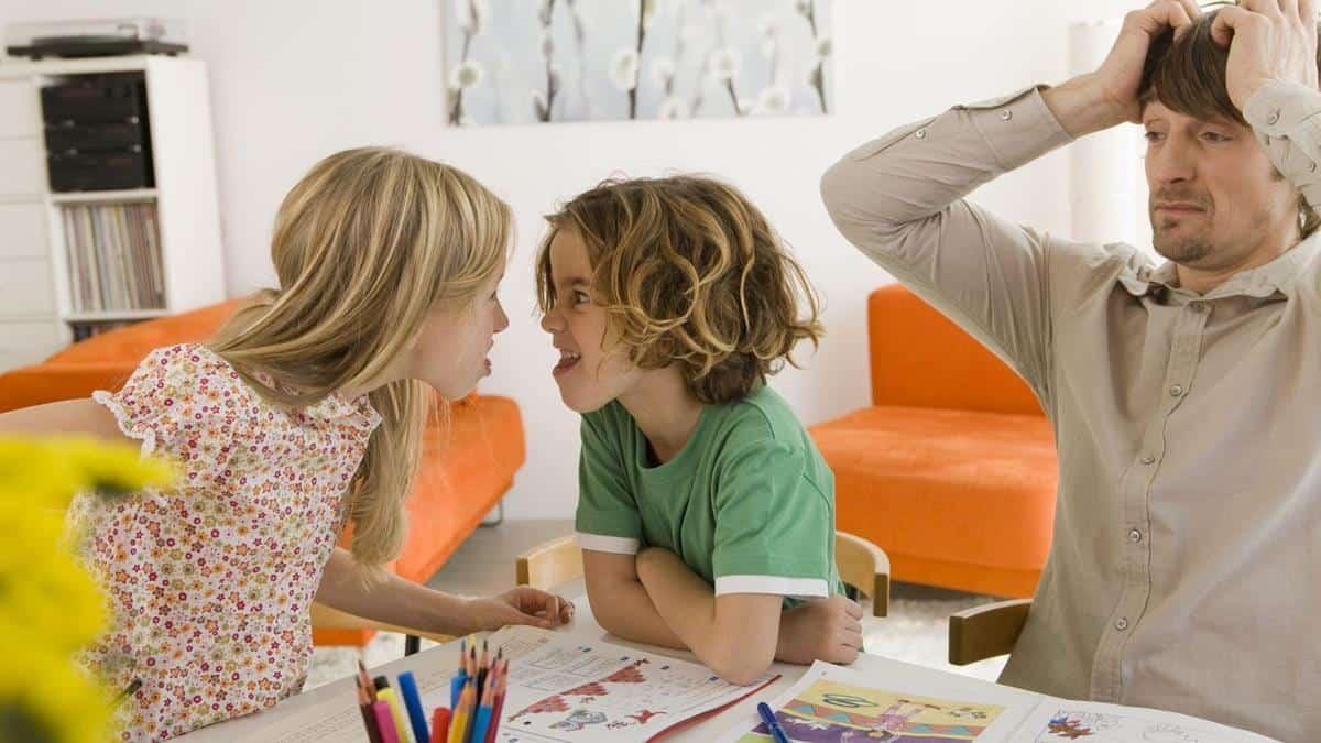 tanda tanda suami sayang istri dan anak_Bisa Mengendalikan Emosi