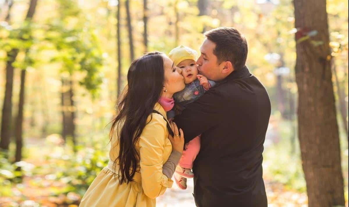 tanda tanda suami sayang istri dan anak_Menjaga Nama Baik Istri dan Anak