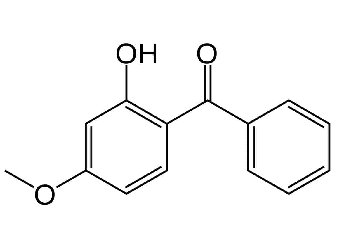 Oxybenzone