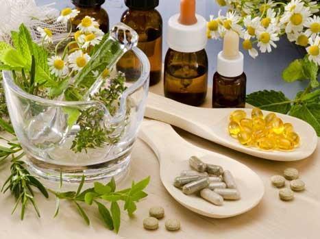 Pharmaceutical Grade Ingredients