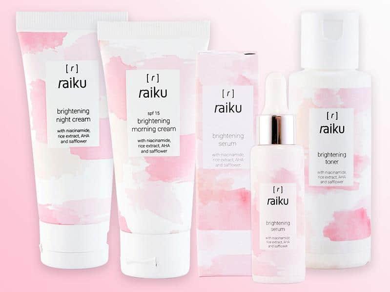 Raiku Beauty