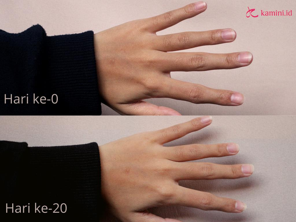 Review Viva Hand and Nail Cream_Performa