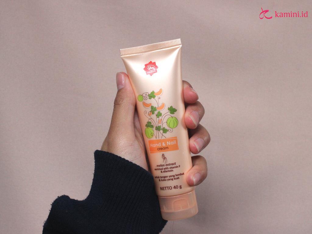 Review Viva Hand and Nail Cream_kemasan