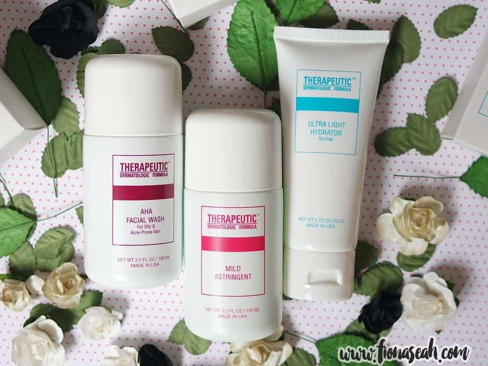 Therapeutic-Skincare