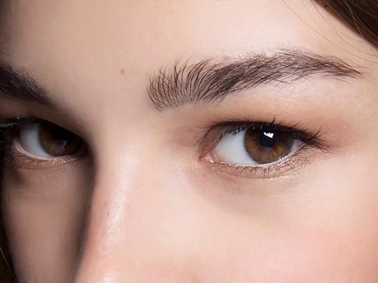Under-eye