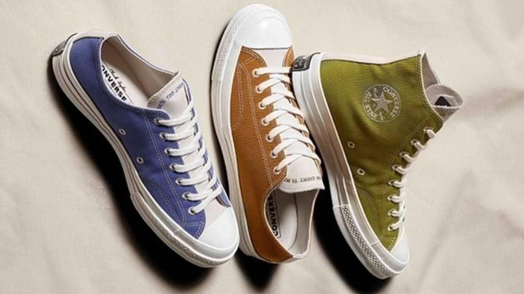 alas kaki untuk mudik_Sneakers