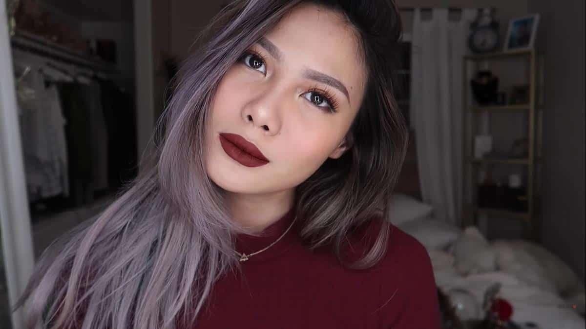 inspirasi makeup lebaran_Flawless Bold Makeup Look