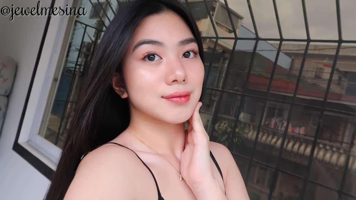 inspirasi makeup lebaran_Simple Glowing Makeup Look