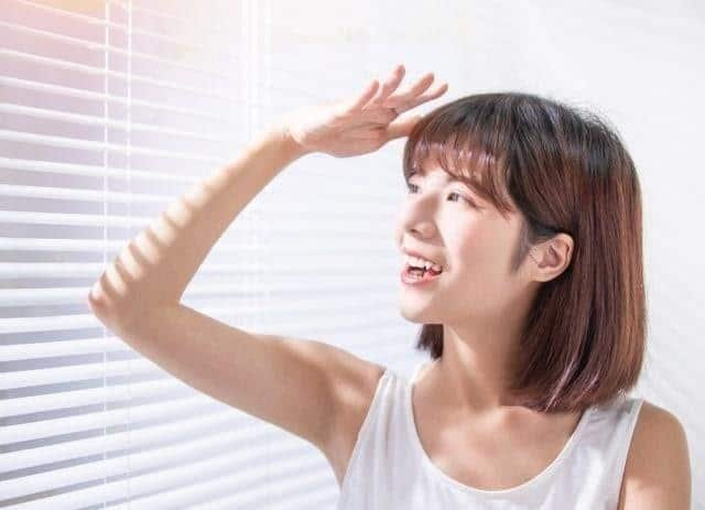 manfaat theraskin acne glow_Melindungi Kulit dari Sinar Matahari
