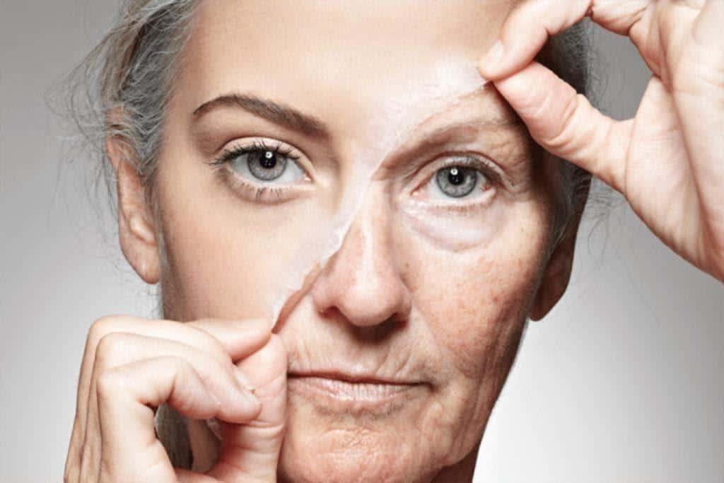 manfaat theraskin acne glow_Mencegah Penuaan Dini
