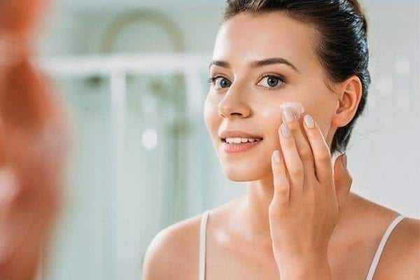 manfaat theraskin acne glow_Mencerahkan Wajah