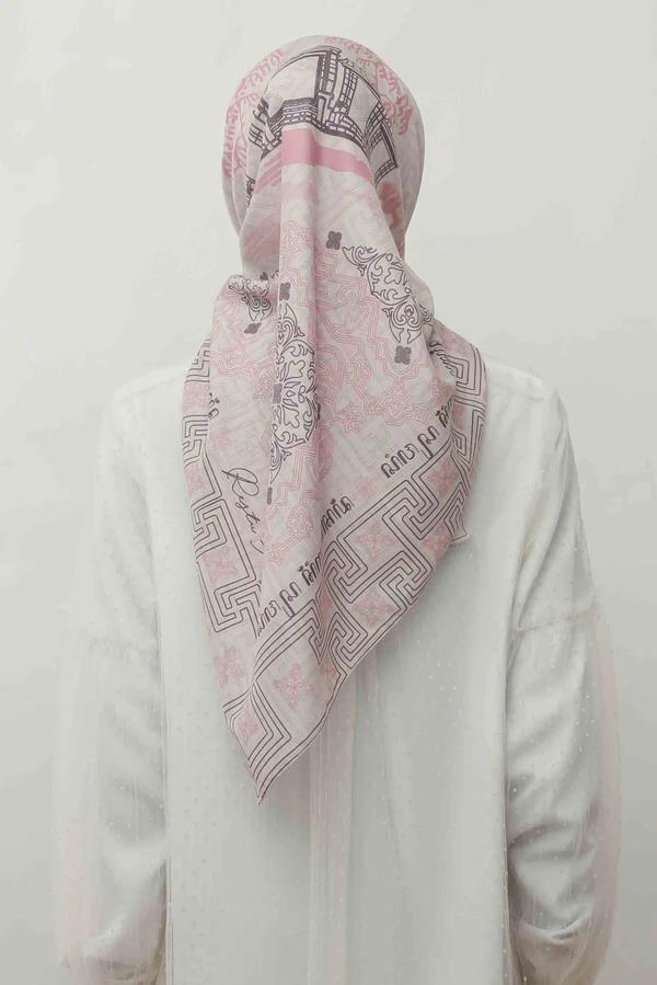 merk hijab untuk hampers idul fitri_Restu Anggraini