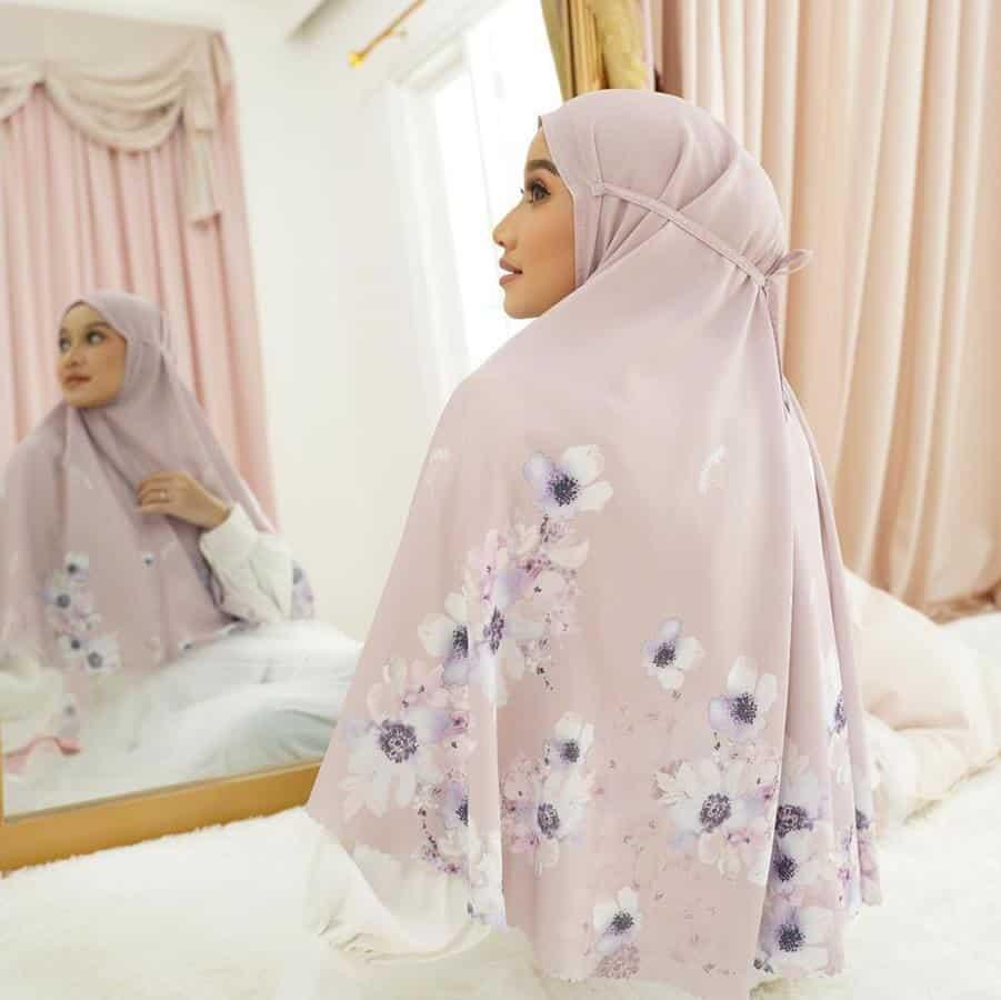 merk hijab untuk hampers idul fitri_Vanilla Hijab