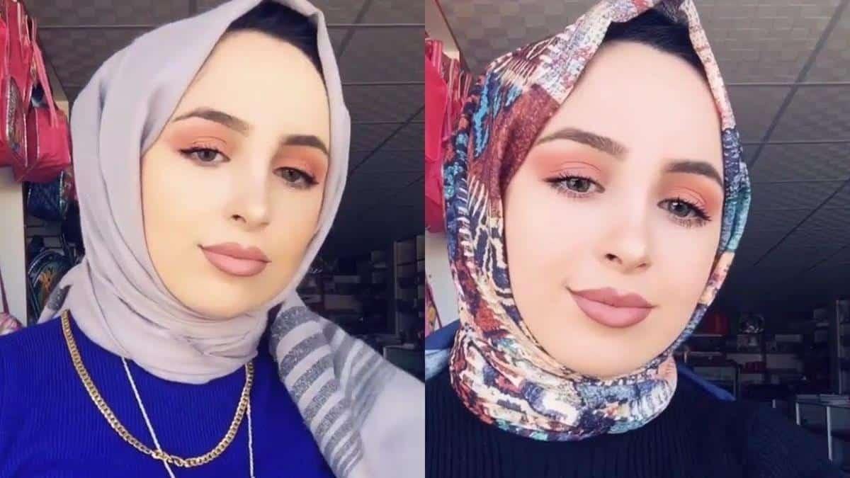 model hijab untuk lebaran_Hijab ala Turki