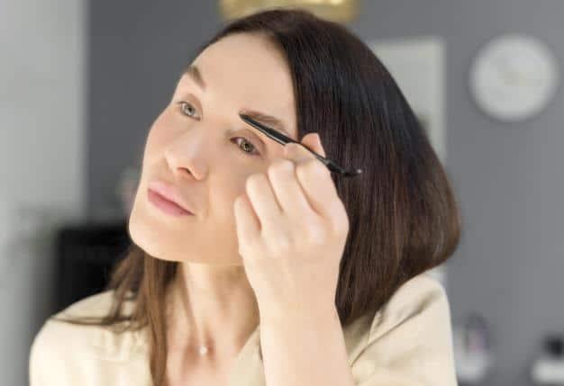 tips eye makeup simple dan segar untuk ramadhan_