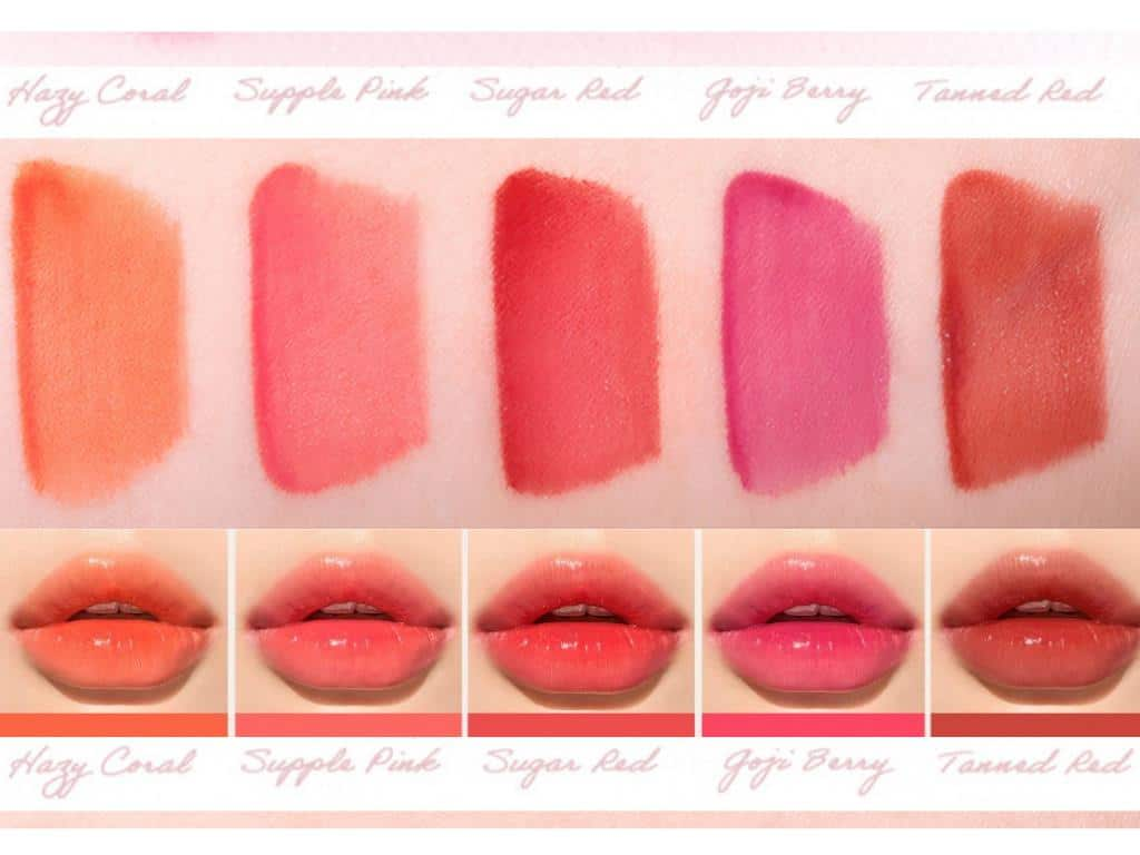 tips bibir segar selama ramadhan_PERIPERA Ink Mood Drop Tint