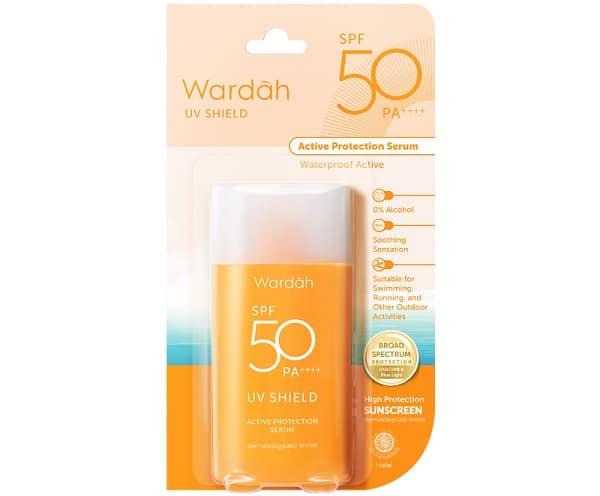 10 Rekomendasi Sunscreen Lokal Terbaik yang Layak Dicoba 3