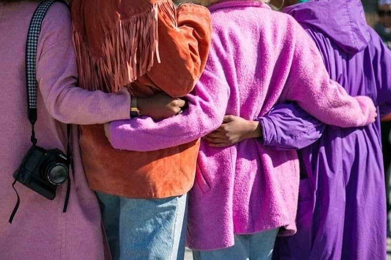 Sejarah, Fakta, dan Makna Warna Ungu yang Perlu Diketahui 11