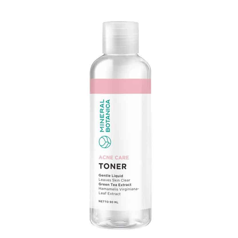 toner untuk remaja_Mineral Botanica Acne Care Toner