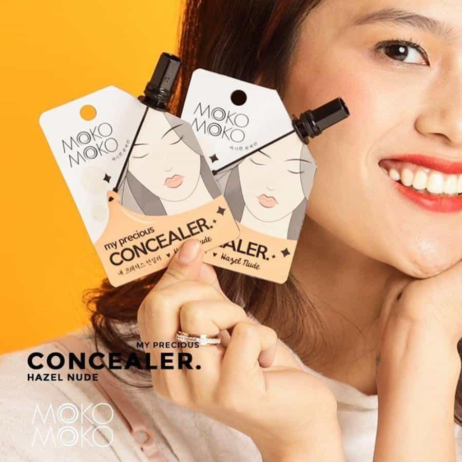 10 Brand Drugstore Makeup yang ada di Minimarket & Apotek 15