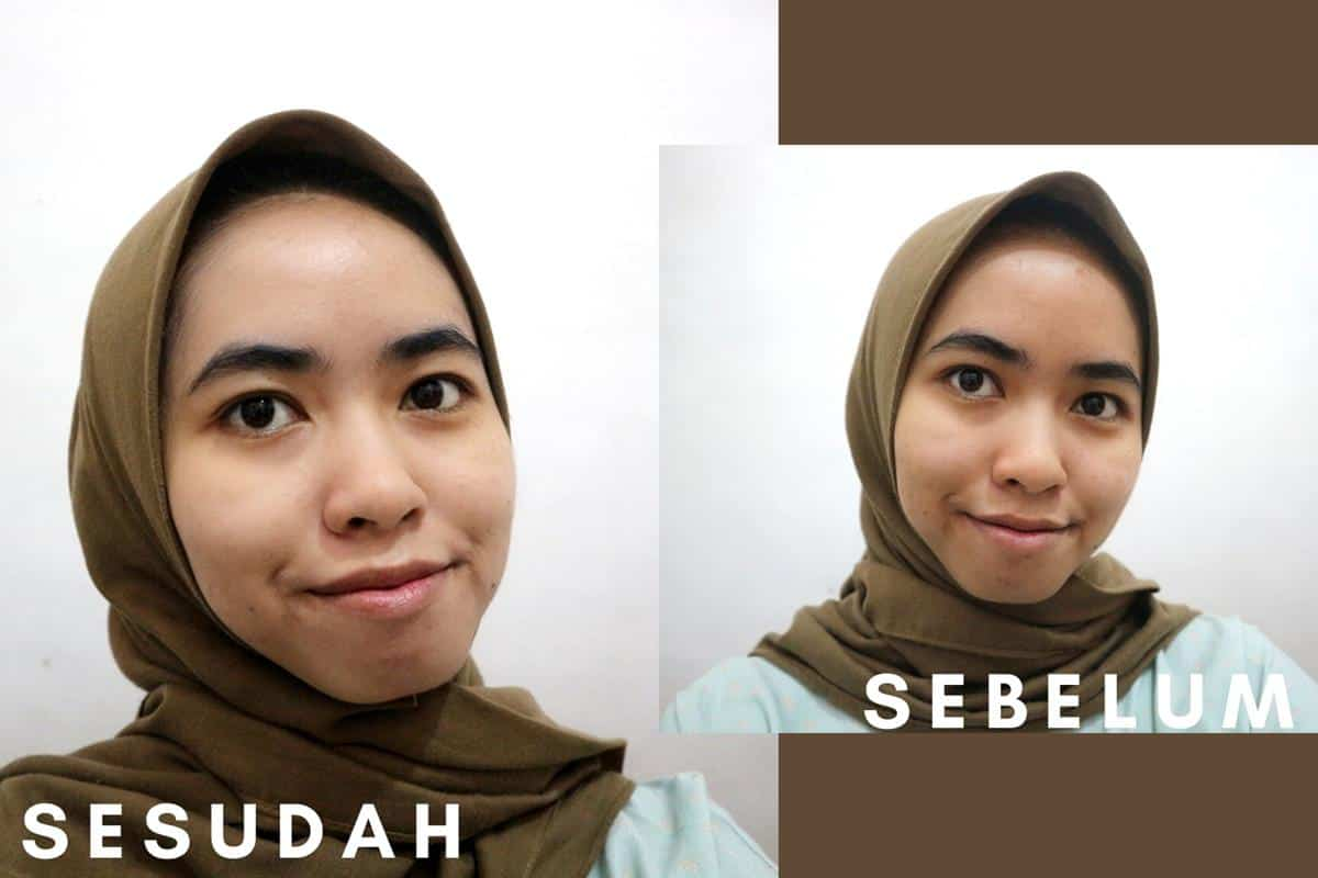 Review Citra Pearly White UV Tone Up Cream_Performa