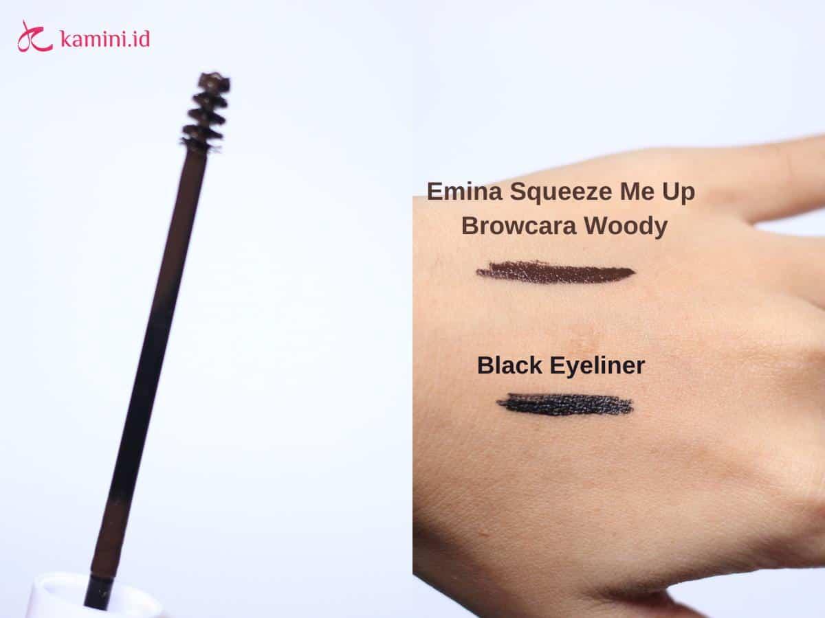 Review Emina Squeeze Me Up Browcara_warna