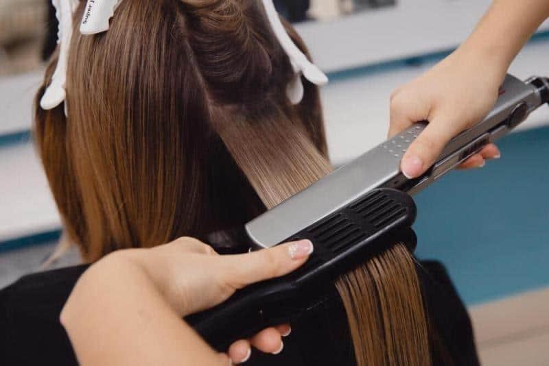 cara menghilangkan bleaching rambut_Perawatan dengan Keratin