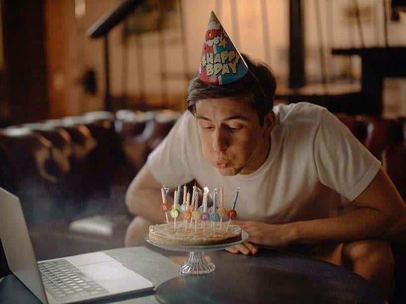 cara merayakan ulang tahu pacar secara sederhana_Buat Video Ucapan Ulang Tahun