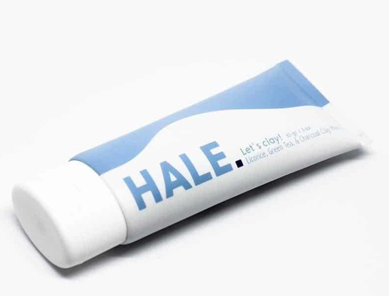clay mask lokal_Hale Let's Clay!