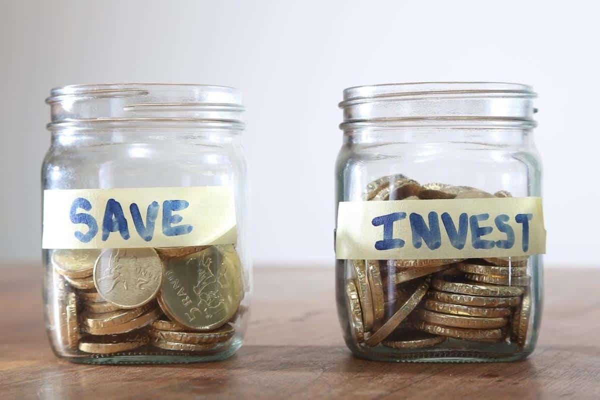 hal yang bisa dilakukan setelah putus_Mulai Menabung dan Investasi