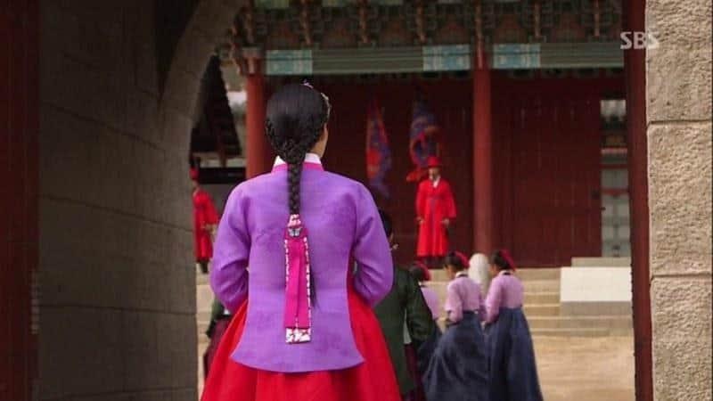 hiasan rambut tradisional korea_Daenggi