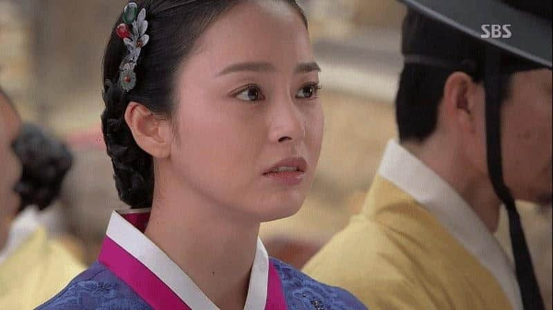 hiasan rambut tradisional korea_Dwikkoji