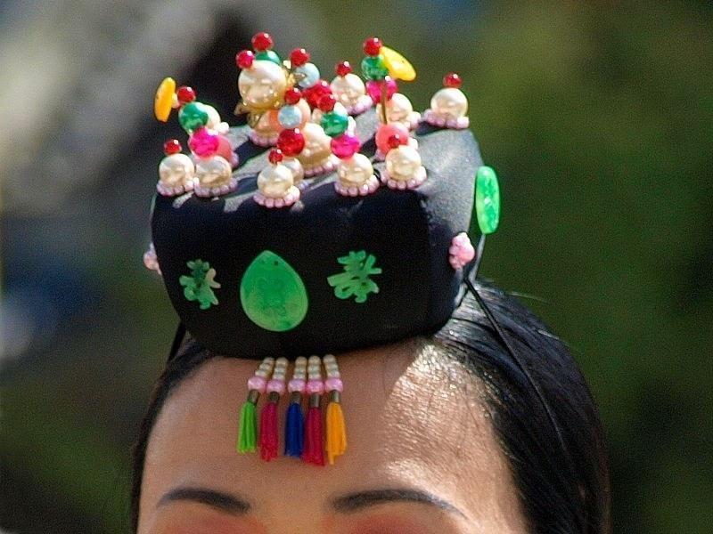 hiasan rambut tradisional korea_Jokduri