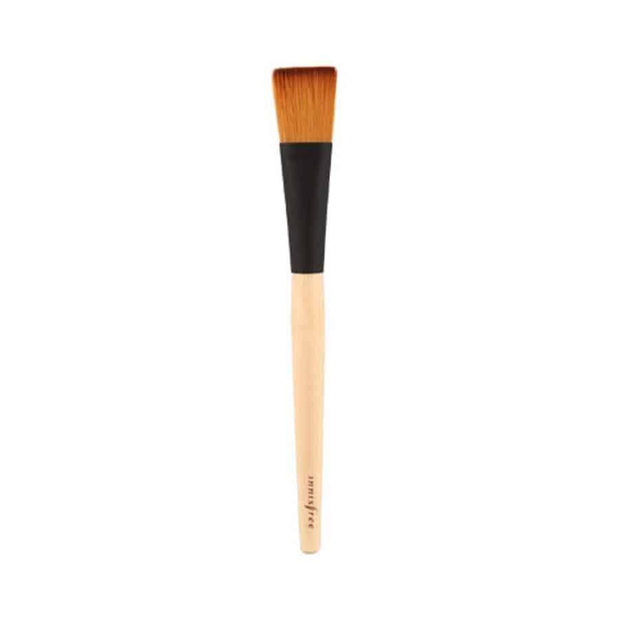 kuas masker wajah_Eco Beauty Tools Pack Brush - Innisfree