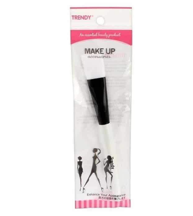 kuas masker wajah_Mask Brush TD-1005 – Trendy