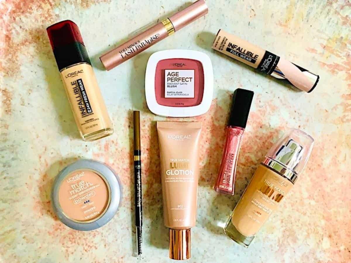 10 Brand Drugstore Makeup yang ada di Minimarket & Apotek 3