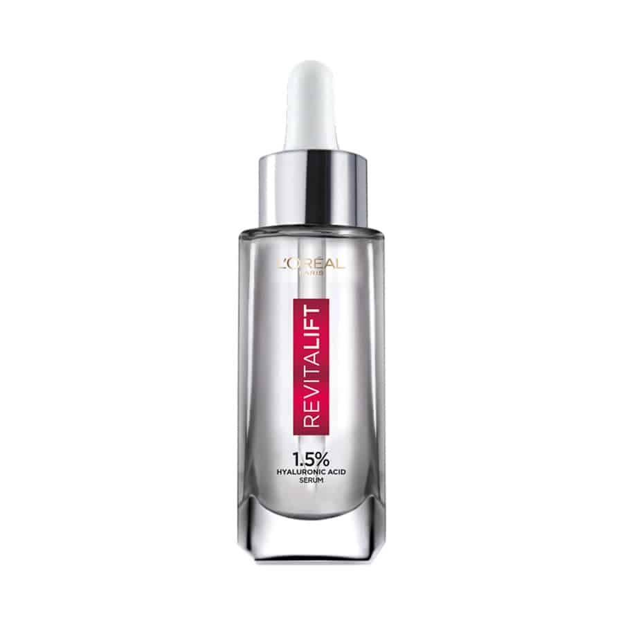 serum hyaluronic acid_L'Oréal Paris Revitalift 1.5% Hyaluronic Acid Serum