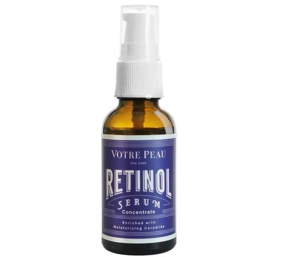6 Rekomendasi Skincare Retinol untuk Menyambut Usia 30an 11