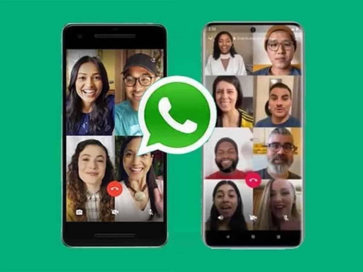 surprise ulang tahun online_Membuat Group Video Call