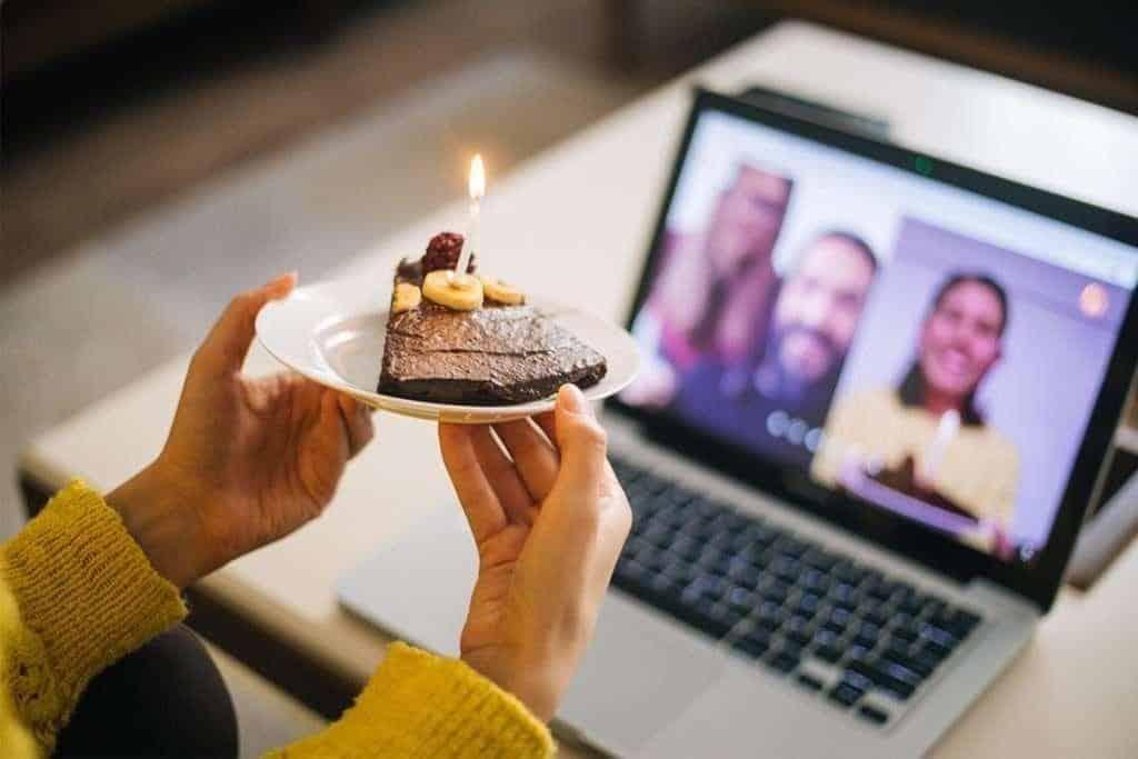 surprise ulang tahun online_Membuat Surprise Ulang Tahun Via Zoom