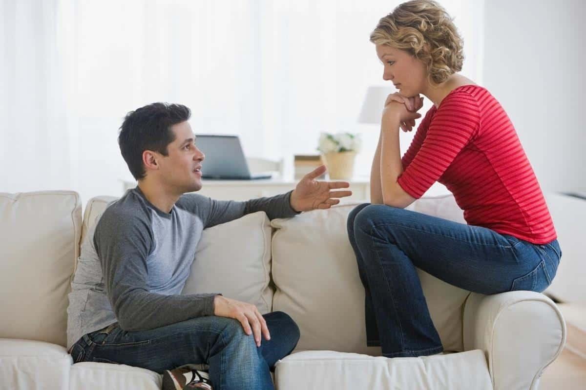tips hadapi pasangan insecure_Komunikasi dan Dapatkan Kepercayaannya
