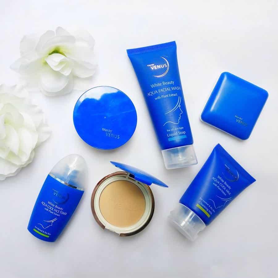 10 Brand Drugstore Makeup yang ada di Minimarket & Apotek 19